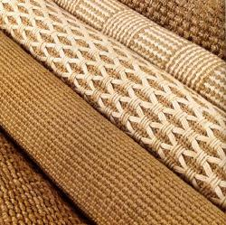 Jute Area Rugs Fibreworks Natural Fiber Anji Mountain