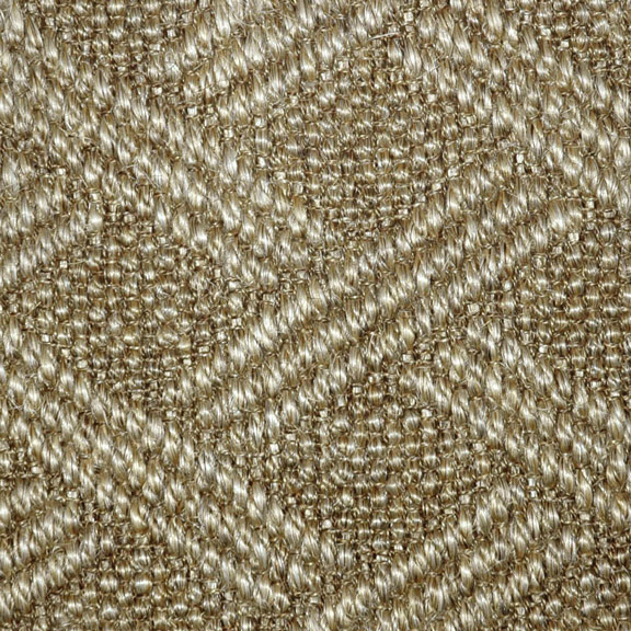 Jute Rug Dust: Fibreworks Pathway Collection
