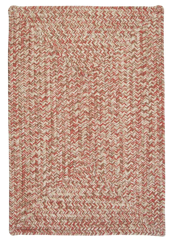 Corsica Colonial Mills Braided Area Rugs Indoor