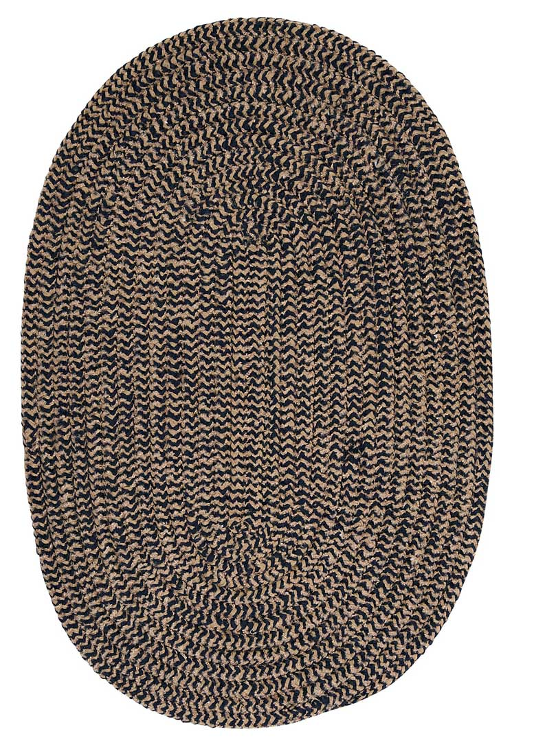 Softex Check Colonial Mills Braided Area Rugs Indoor