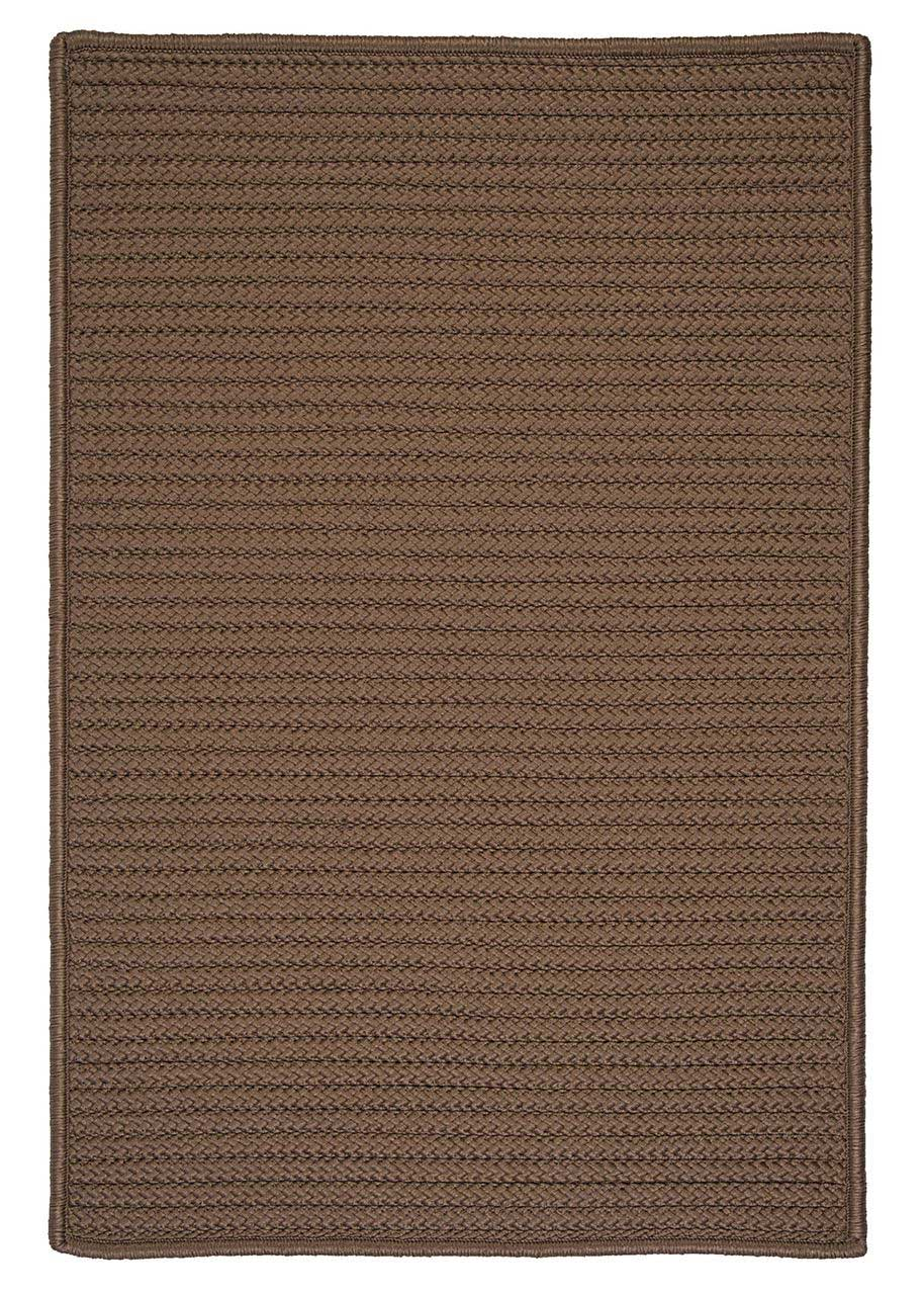 Simply Home Colonial Mills Braided Area Rugs Indoor