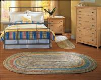 View: Botanical Isle Braided Area Rugs
