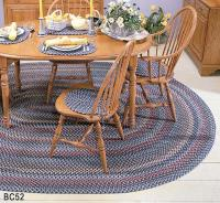 View: Boston Common Braided Area Rugs