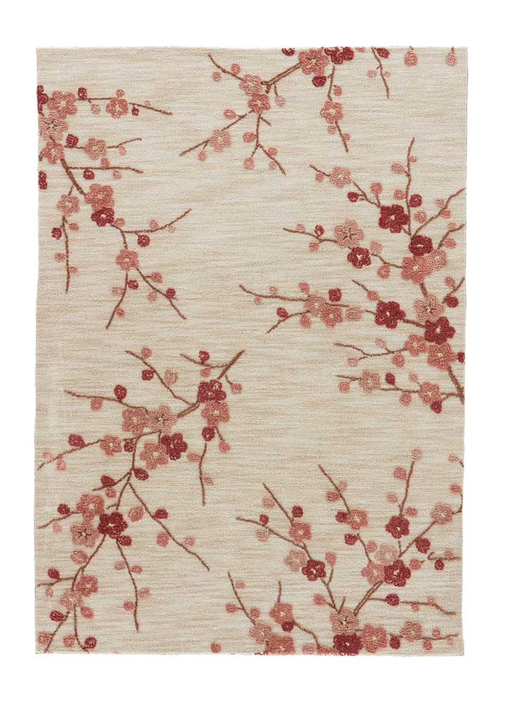 Polypropylene Area Rugs