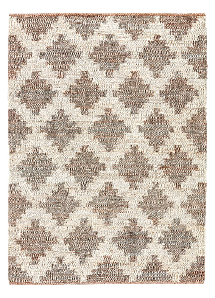 Jaipur Feza Collection FZ02 Hemp Rug