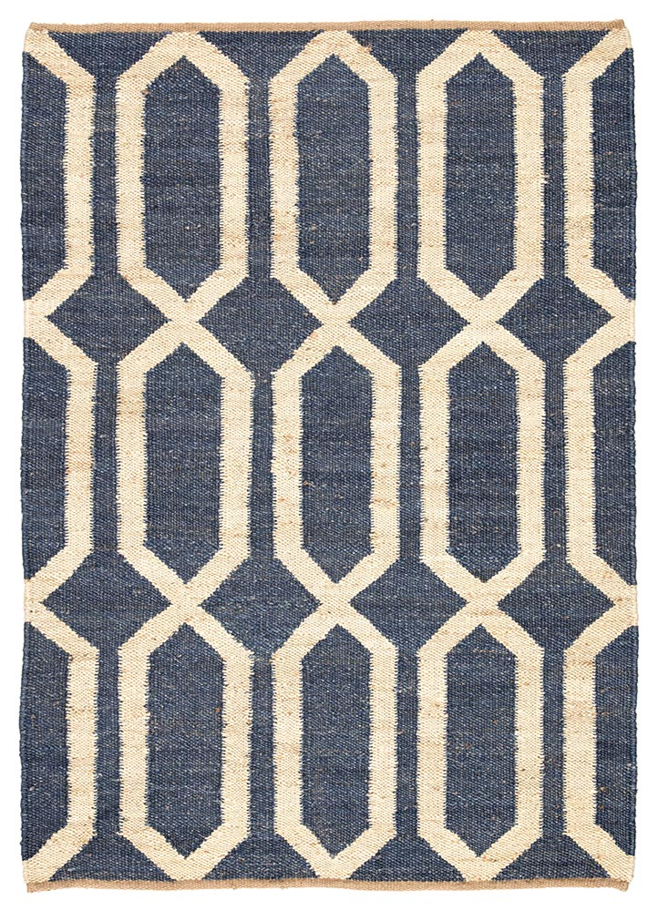 Jaipur Feza Collection FZ10 Hemp Rug
