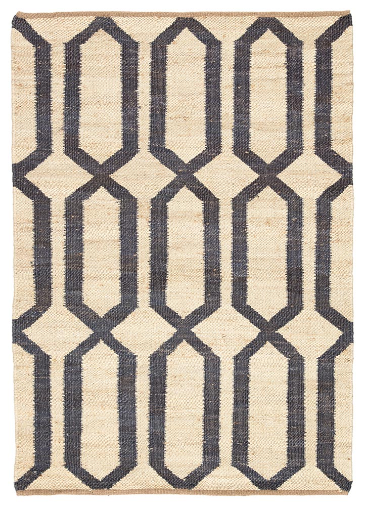 Jaipur Feza Collection FZ11 Hemp Rug