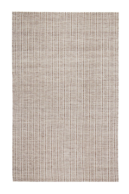 Anji Mountain Lazy Lightning Blended Jute Rug