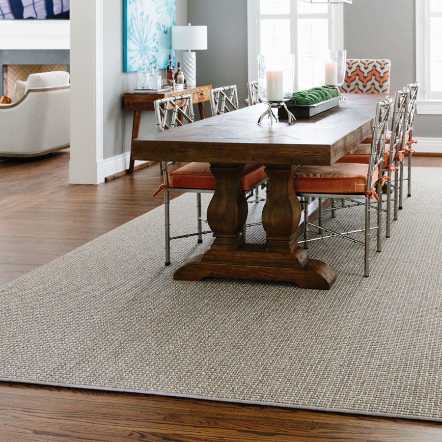 Fibreworks Kalahari Wool and Sisal Area Rug