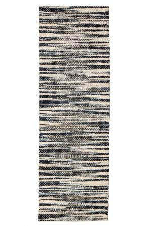 Anji Mountain Xanthippe Jute Area Rug Runner